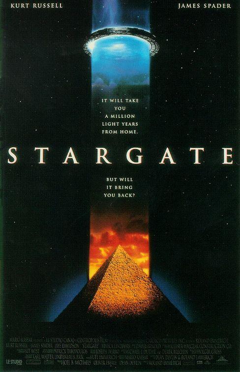 Stargate Poster #1