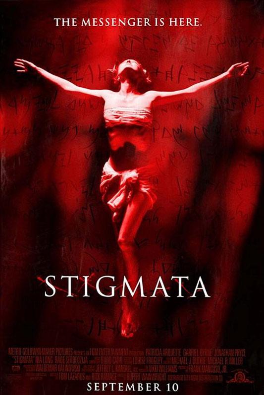 Stigmata Poster #2