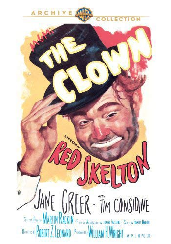 The Clown Poster #1