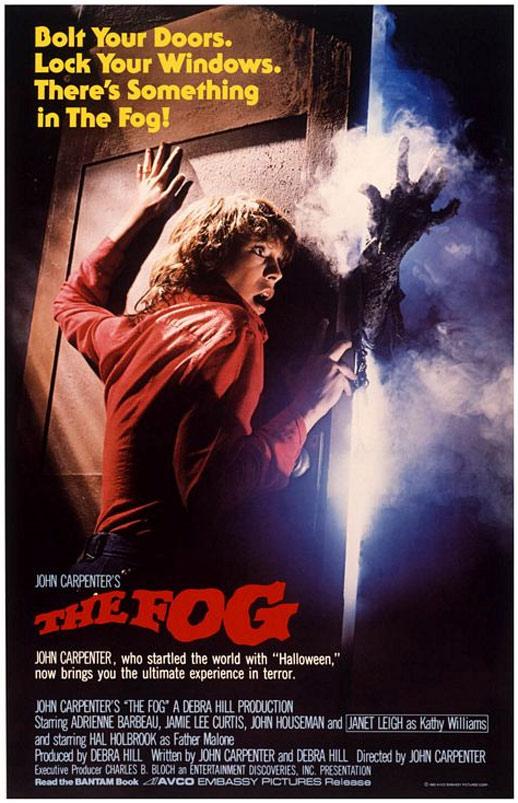 The Fog Poster #1