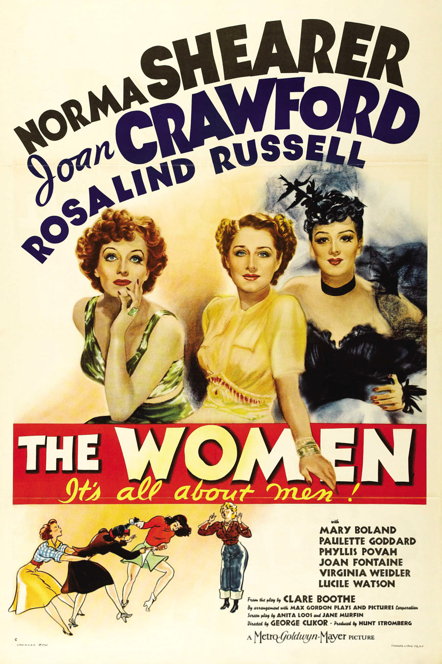 The Women Poster #1