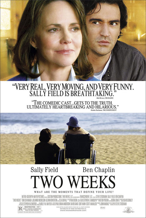Two Weeks Poster #1