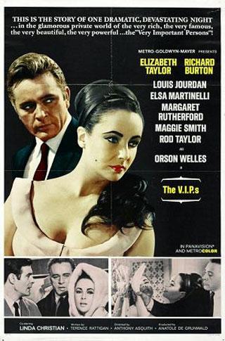 The V.I.P.s Poster #1