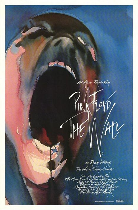Pink Floyd The Wall Poster #1