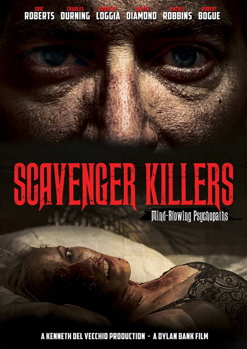 Scavenger Killers Poster #1