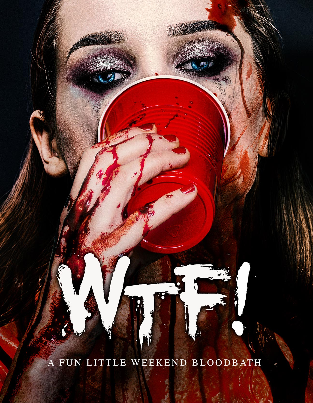 Wtf! Poster #1