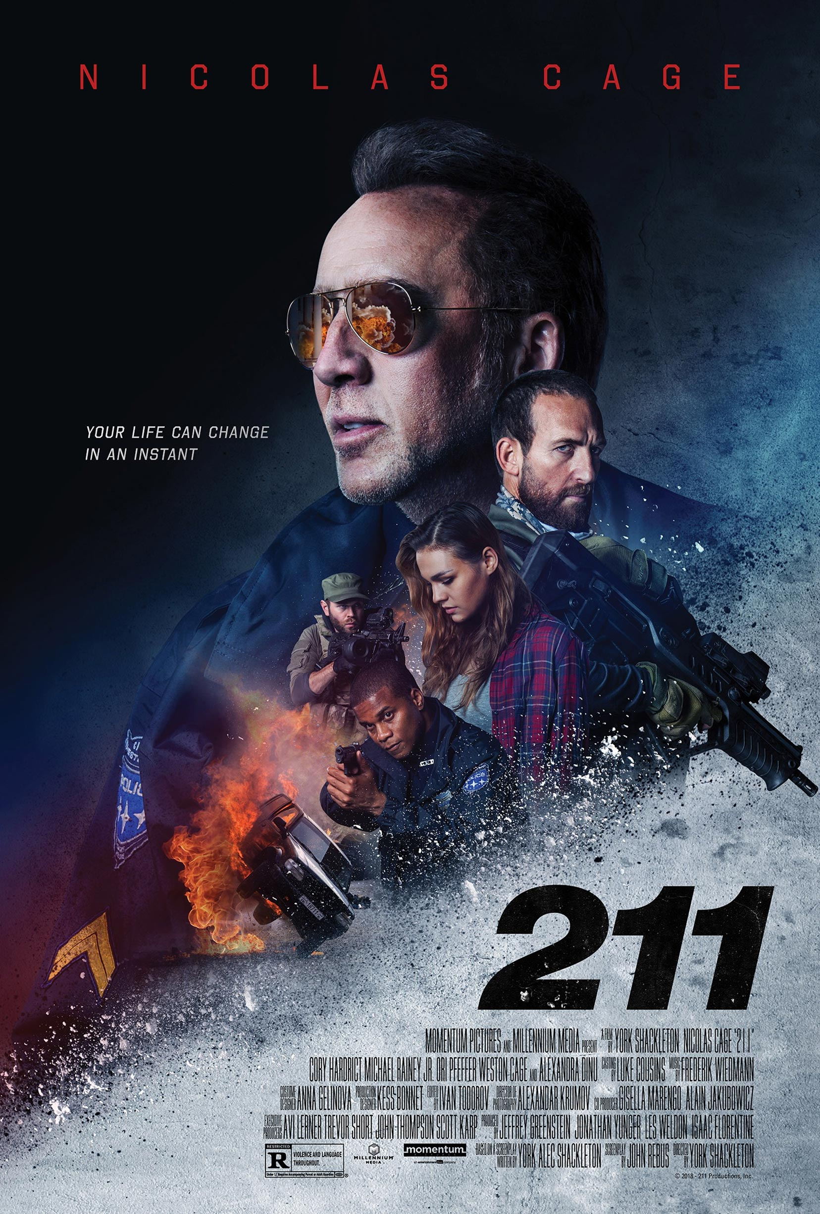 211 Poster #1