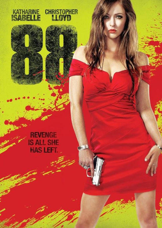 88 Poster #1