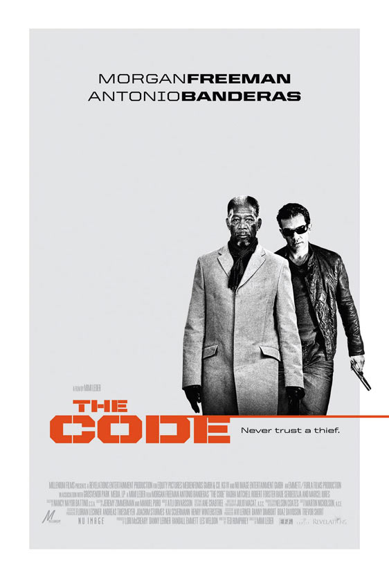 The Code Poster #3