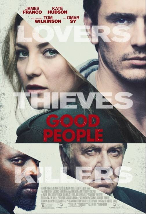 Good People Poster #2