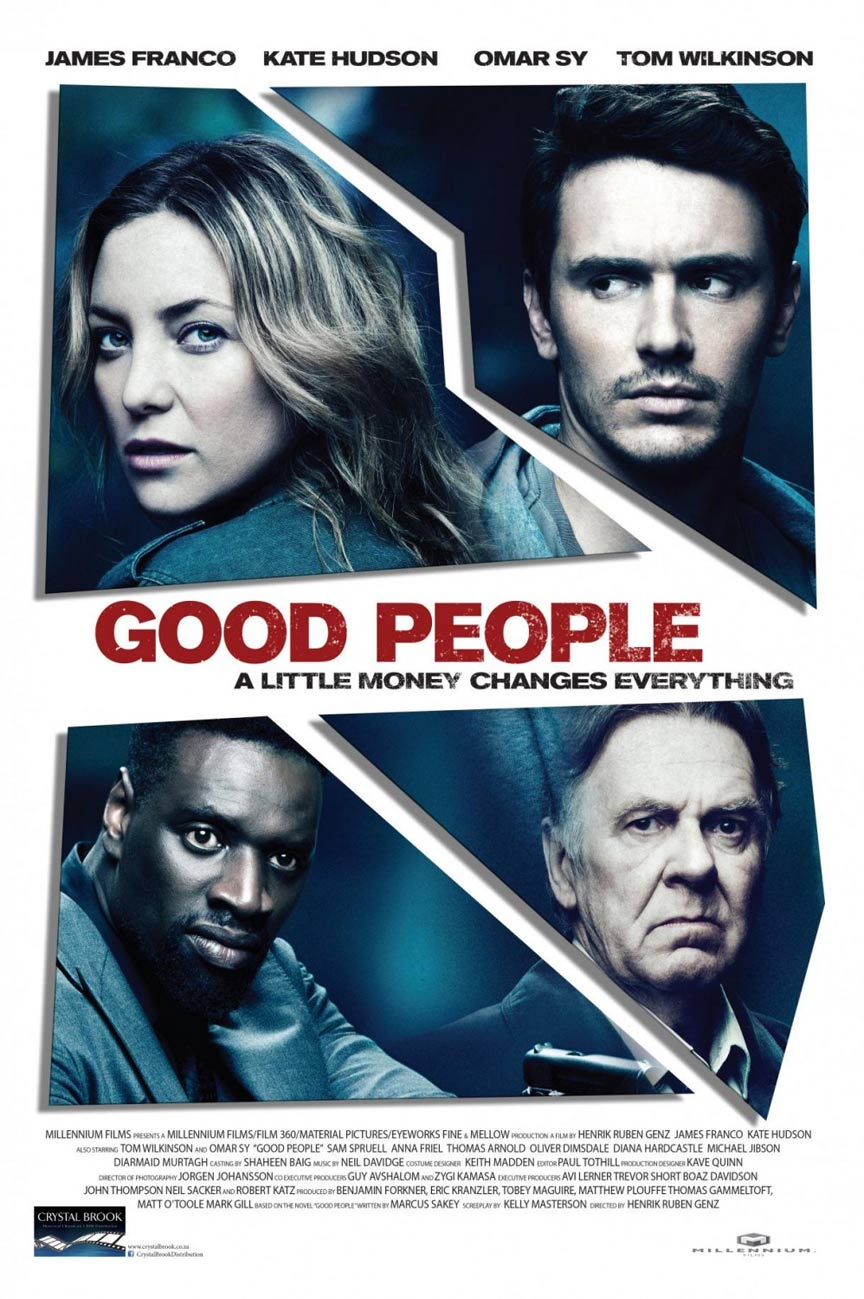 Good People Poster #3