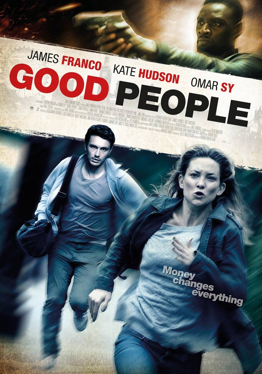 Good People Poster #1