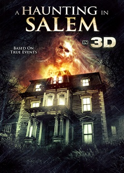 Haunting in Salem Poster #1