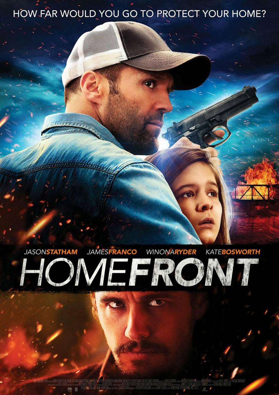 Homefront Poster #2