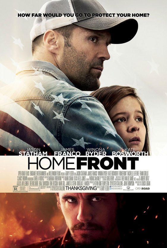 Homefront Poster #1