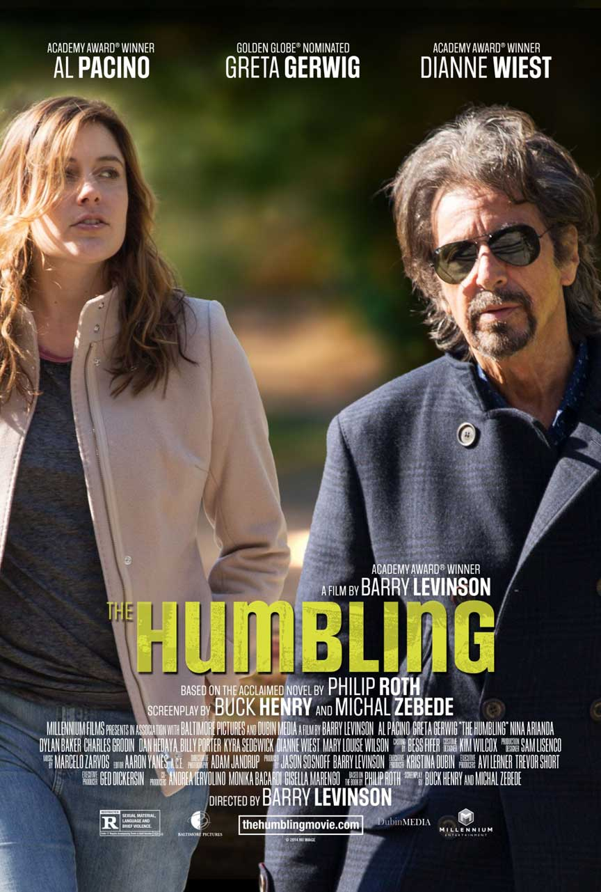 The Humbling Poster #1