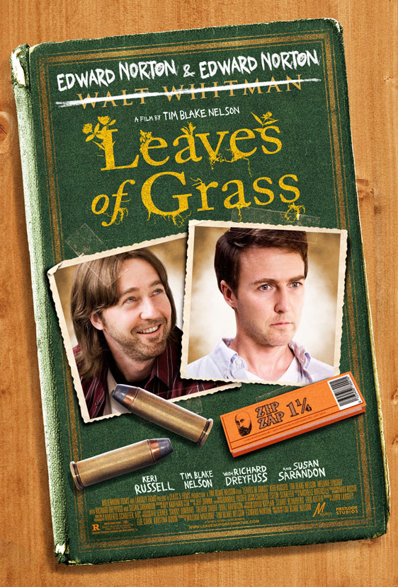 Leaves of Grass Poster #2