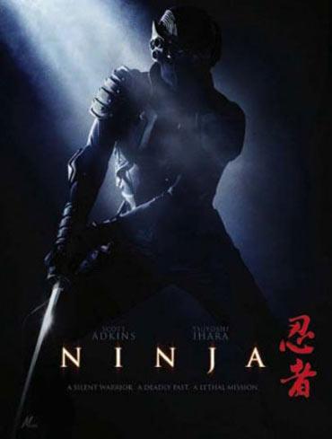Ninja Poster #2