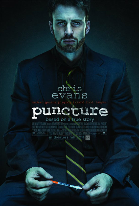Puncture Poster #1