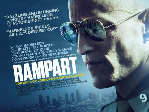 Rampart Poster #2
