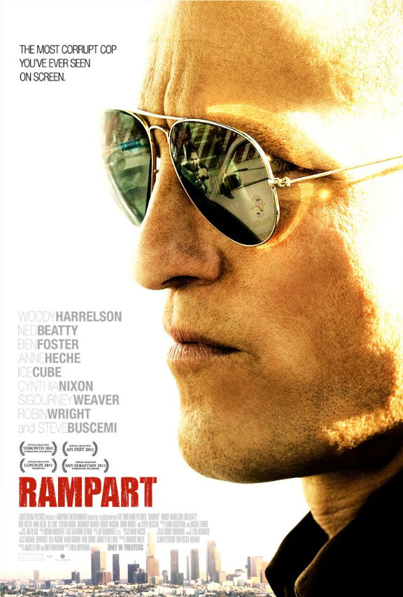 Rampart Poster #1
