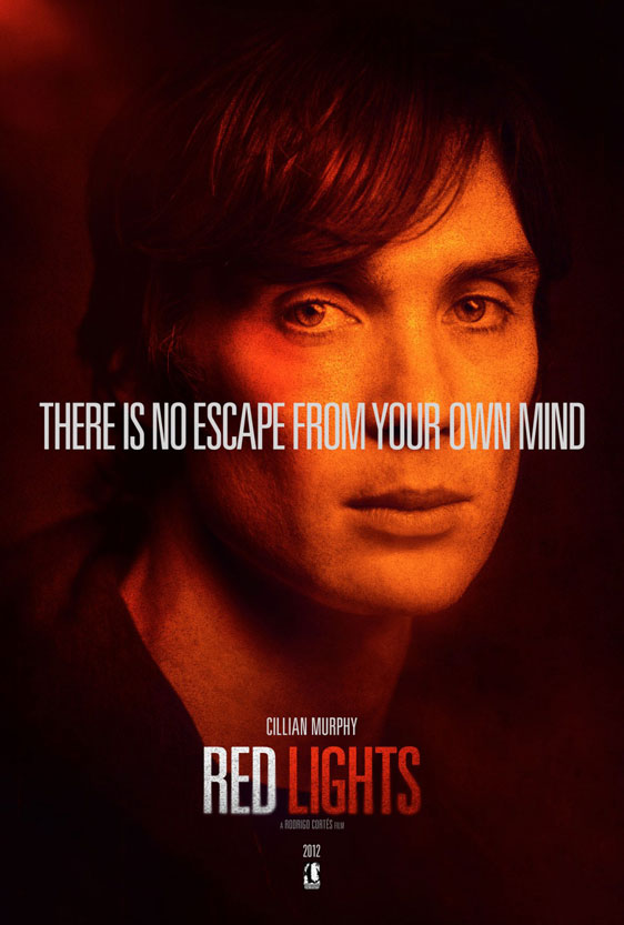 Red Lights Poster #6