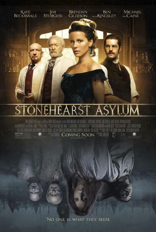 Stonehearst Asylum Poster #1