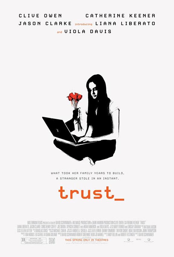 Trust Poster #2