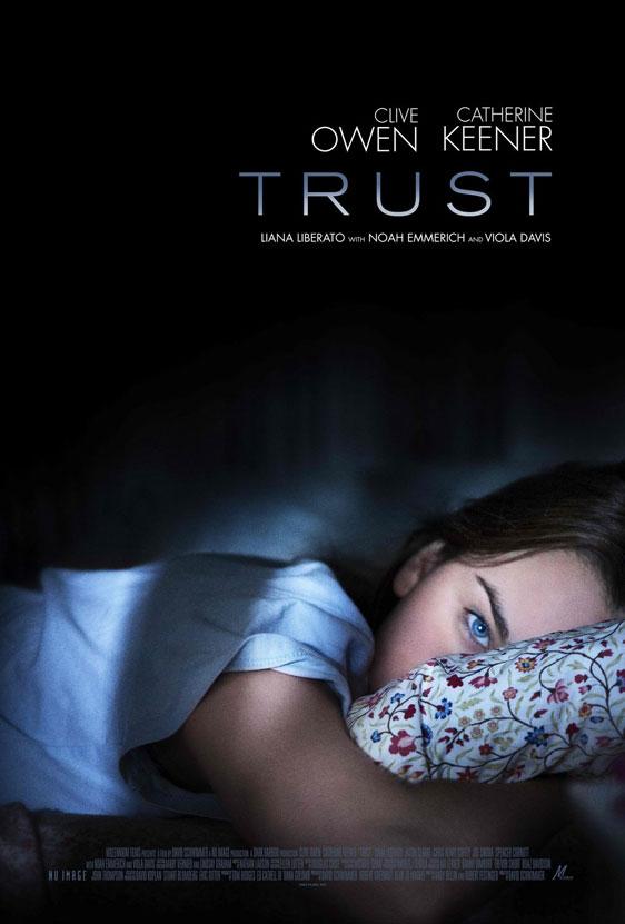 Trust Poster #1