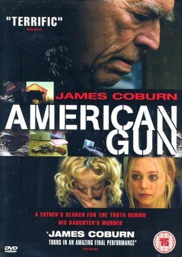 American Gun Poster #1