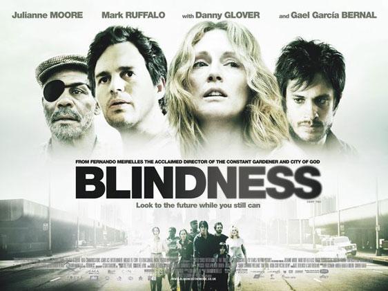 Blindness Poster #10
