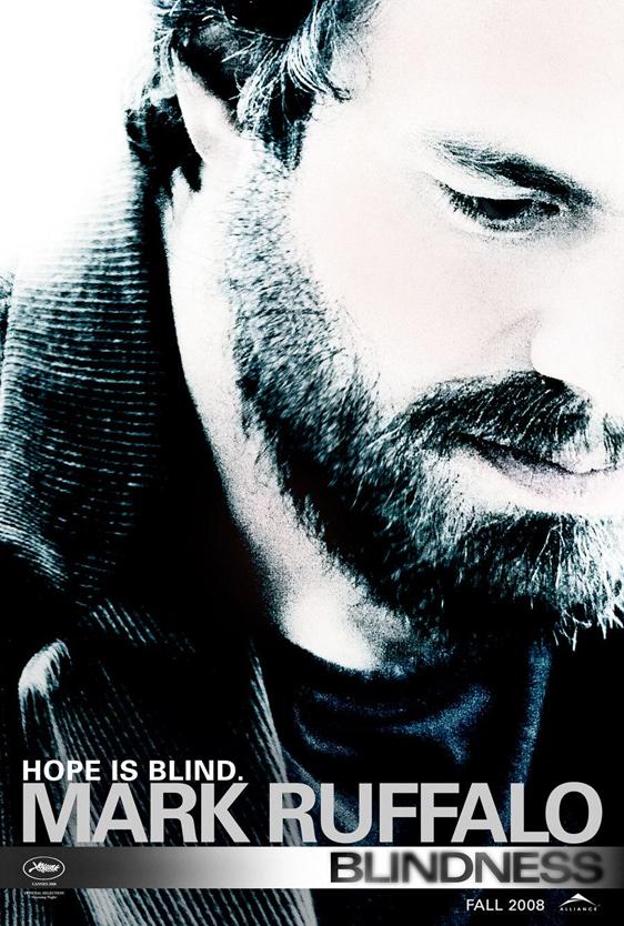 Blindness Poster #5