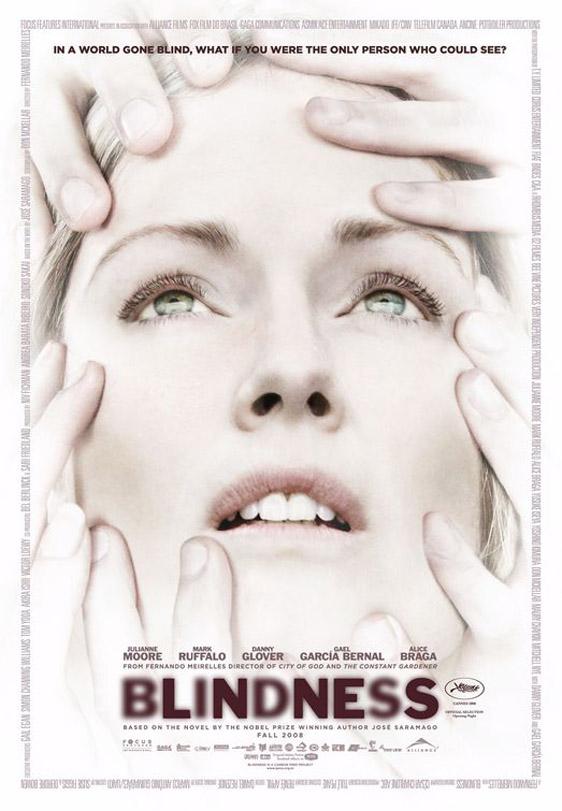Blindness Poster #9