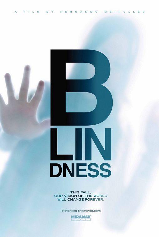 Blindness Poster #1
