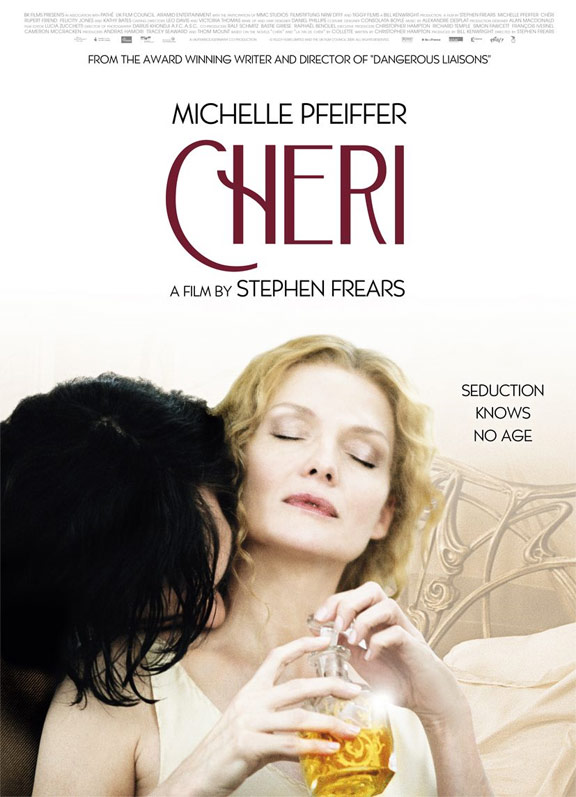 Chéri Poster #6