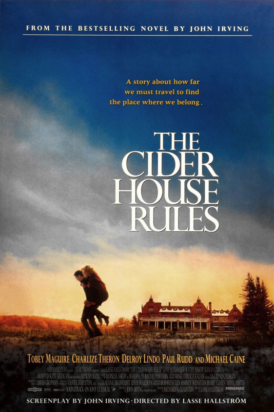The Cider House Rules Poster #1