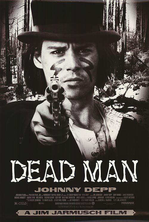 Dead Man Poster #3