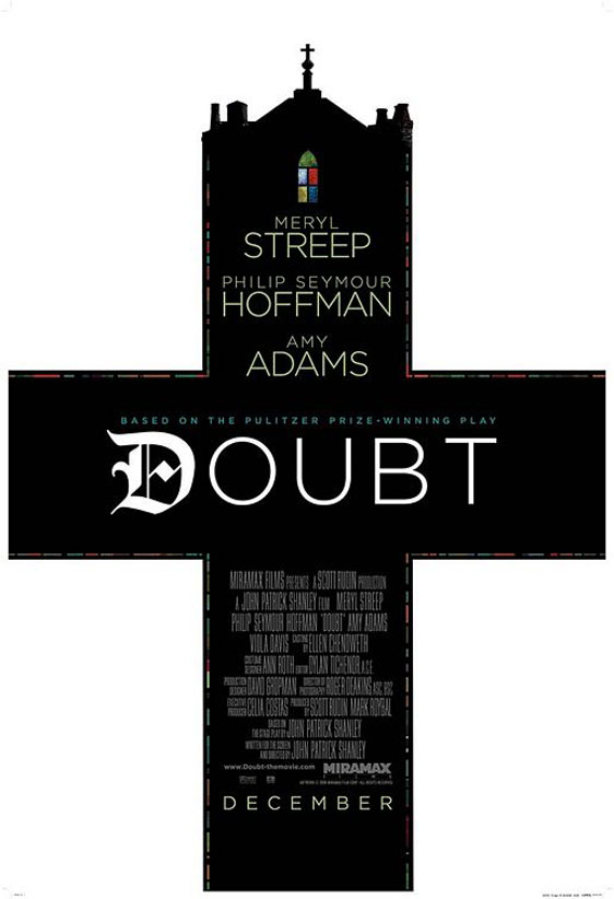 Doubt Poster #1