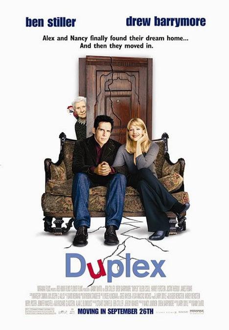 Duplex Poster #1