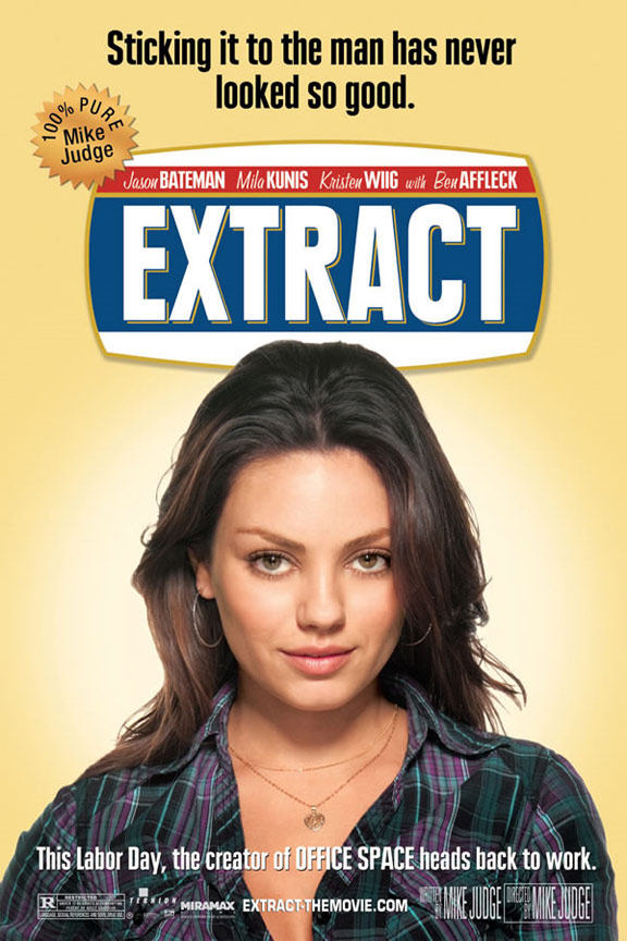 Extract Poster #2