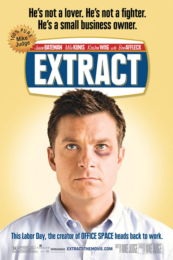 Extract Poster #5