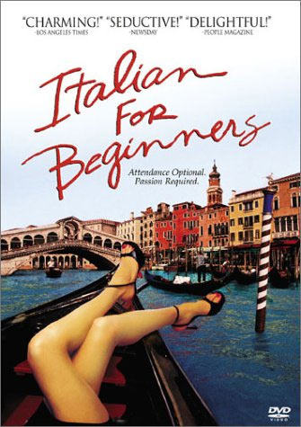 Italian for Beginners Poster #1