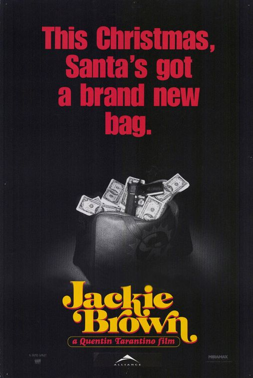 Jackie Brown Poster #1
