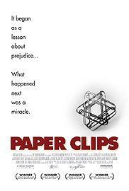 Paper Clips Poster #1