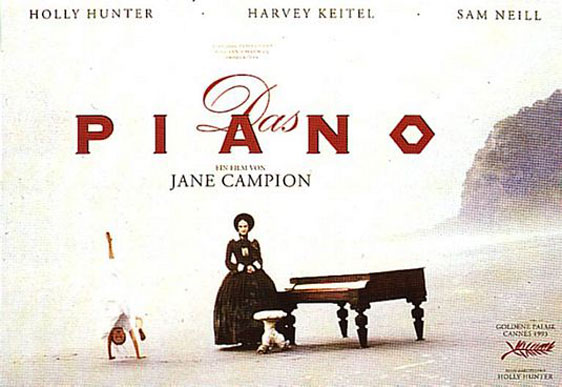 The Piano Poster #3