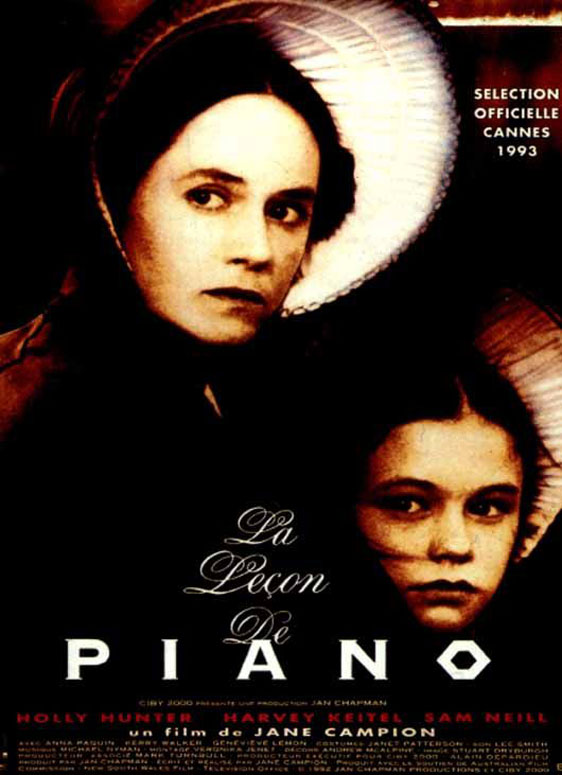 The Piano Poster #4