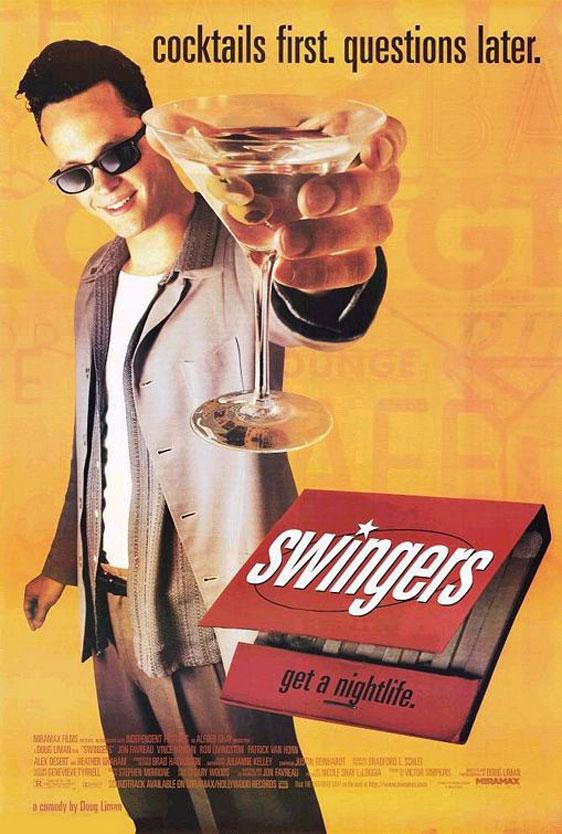 Swingers Poster #2