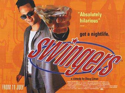 Swingers Poster #3