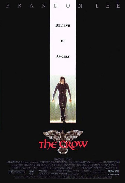The Crow Poster #1