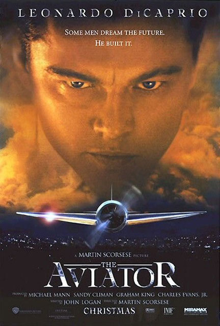 The Aviator Poster #1